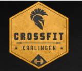 Training crossfit in Rotterdam