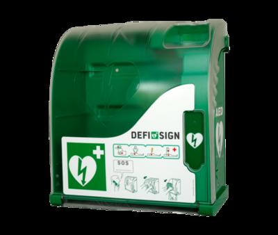 Heeft u een aed defibrillator nodig?